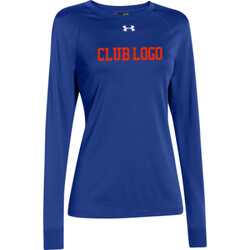 UA Locker Tee 2.0 LS