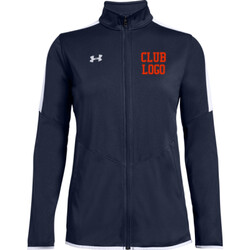 UA Rival Knit Jacket
