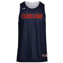 GDG UA Triple Double Jersey