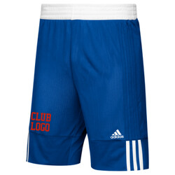 GDG Adidas 3G Speed Reversible Short