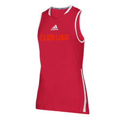 GDG Adidas Blue Chip Racerback Jersey