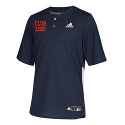 GDG Adidas Diamond King Elite 2-Button Jersey