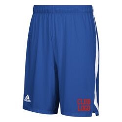 GDG adidas Men's Blue Chip Short