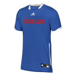 GDG adidas Men's Blue Chip Jersey