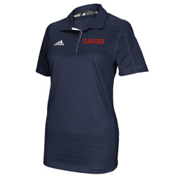 Adidas Women's Select Polo