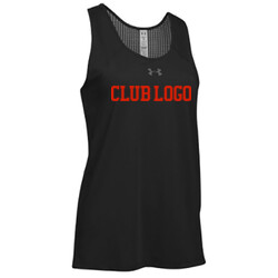 UA Game Time Tank