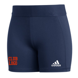 "GDG Adidas 4"" Short Tight"