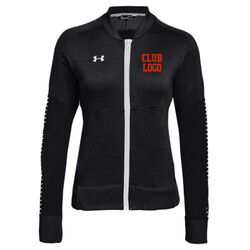 UA Qualifier Performance Jacket