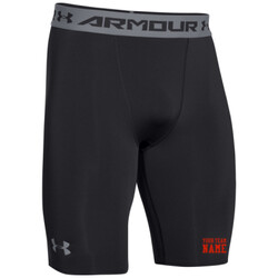 - UA Heatgear(R) Compression Long Short