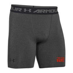 - UA Heatgear(R) Compression Short
