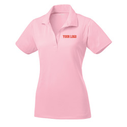 - Ladies Micropique Sport Wick ® Polo