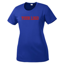 - Ladies PosiCharge™ Competitor™ Tee
