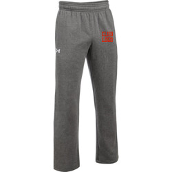 UA Hustle Fleece Pants